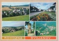 Rohozná - Svojanov - VF 001