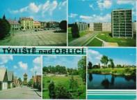 Týniště nad Orlicí - VF 001