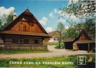 Vysočina - Veselý Kopec - VF 001