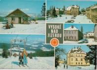 Vysoké nad Jizerou - VF 001
