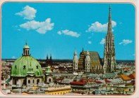Austria - Wien 1 001