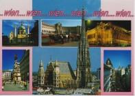 Austria - Wien - VF 003