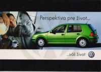 Auto - VW Golf 001