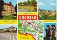 Chodsko - VF 001