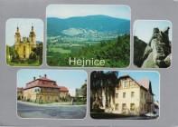 Hejnice - VF 001
