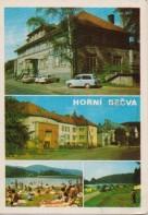 Horní Bečva - VF 001