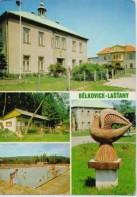Bělkovice - Lašťany - VF 001