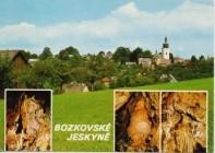 Bozkovské jeskyně - VF 001