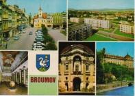 Broumov - VF 001
