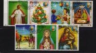 Známky - Vianoce - VF 001